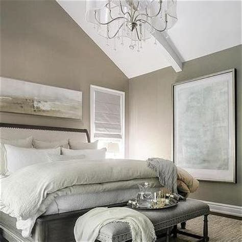 Taupe Bedrooms Design Ideas