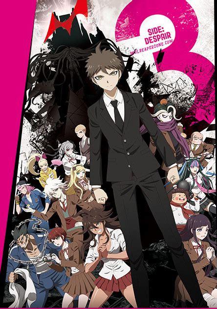download anime danganronpa zetsubou hen danganronpa 3 despair arc soulreaperzone free mini
