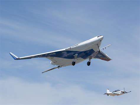 NASA Experimental Top Secret Aircraft (page 3) - Pics ...