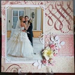 wedding scrapbook 25 best ideas about scrapbook wedding album on wedding scrapbook wedding scrapbook
