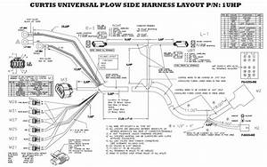 Arctic Snow Plows Wiring Diagrams