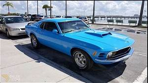 Classic 1970 Ford Mustang Boss 429 Fastback Tribute for Sale - Dyler