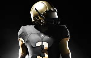 2015 College Football New Uniforms