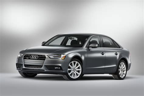 2014 Audi A4 by 2014 Audi A4 Review Ratings Specs Prices And Photos