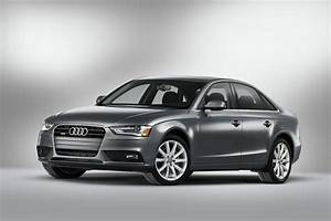 Dimensions Audi A4 : 2014 audi a4 review ratings specs prices and photos the car connection ~ Medecine-chirurgie-esthetiques.com Avis de Voitures