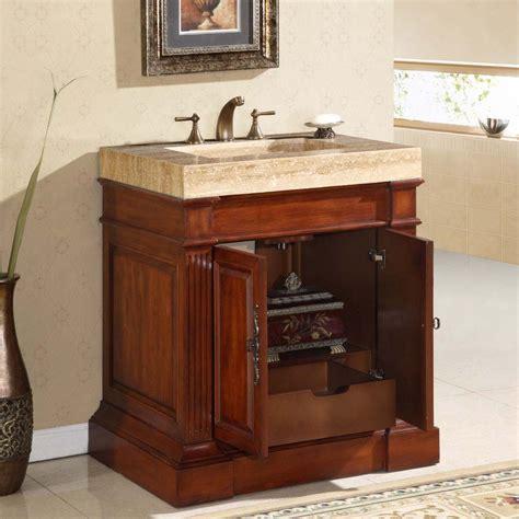 single sink bath vanity 32 5 quot perfecta pa 148 single sink cabinet bathroom