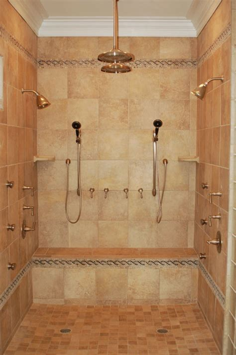 Spa Bathroom Showers by 17 Best Ideas About Spa Shower On Design