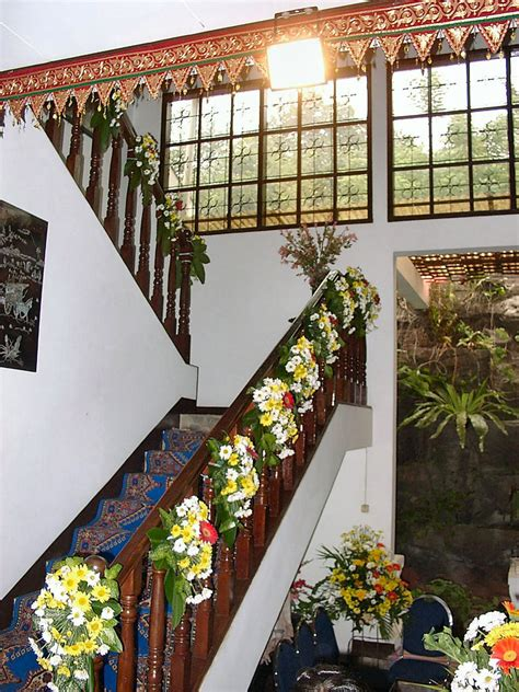 Indian Wedding Flower Decorations At Home  Auroravinecom
