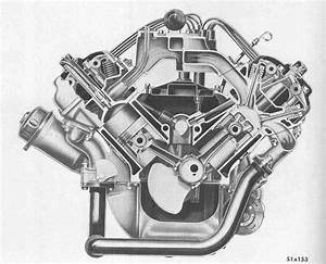 7 Best Images Of 426 Hemi Head Diagram