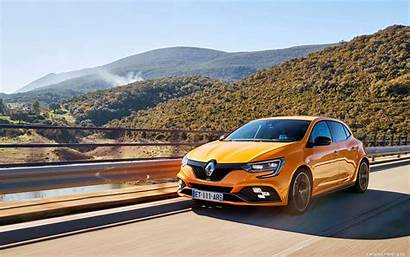 Megane Renault Sport Chassis Rs Cars Wallpapers