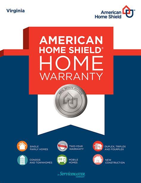 american home shield warranty harrisonburghousingtoday market updates analysis