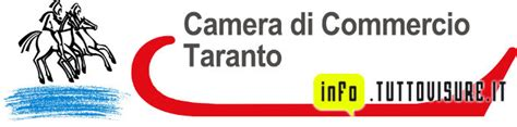 camera  commercio  taranto