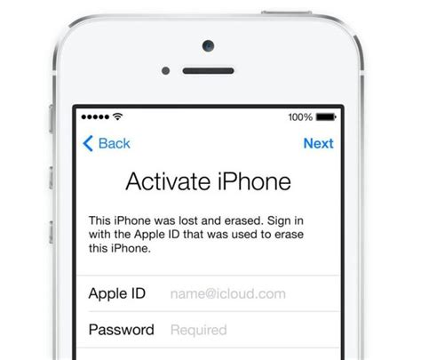 iphone activation lock how to get icloud id contact original iphone owner 11578