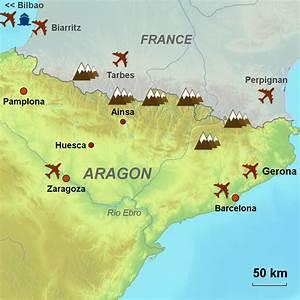 Spanish Pyrenees Touring Holidays