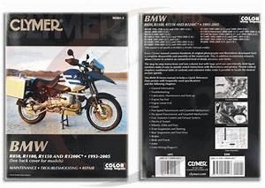 Clymer Maintenance Manual