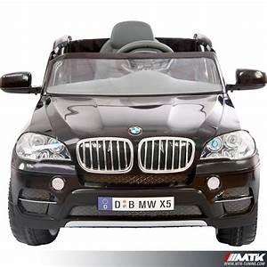 Voiture Bmw Enfant : voiture lectrique pour enfant bmw x5 licence officielle ~ Medecine-chirurgie-esthetiques.com Avis de Voitures