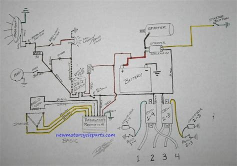 Tools Tips Basic Wire Diagram