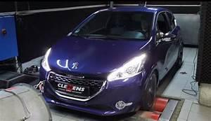 Peugeot 208 Tuning : peugeot 208 gti tuned to 236 hp by clemens motorsport ~ Jslefanu.com Haus und Dekorationen