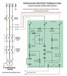 Phase Reversal Protection Relay