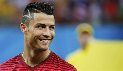 10 Best Hairstyles Of Fifa World Cup 2014