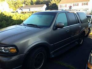 Buy Used 2001 Lincoln Navigator 4x4 In Rocky Hill