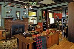 6 Arts & Crafts Furniture Essentials - Old-House Online