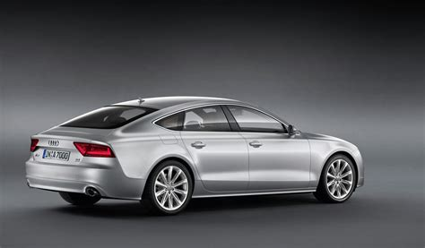 Audi A7 Picture by 2011 Audi A7 Sportback Picture 40554