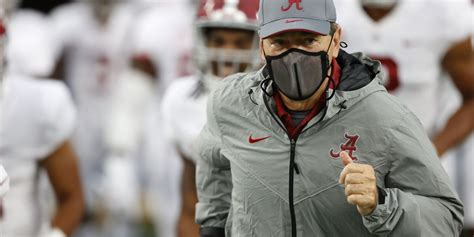Crimson Tide and Fighting Irish remain top 2 teams in both ...