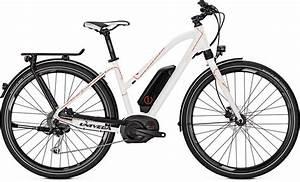 E Bike Damen Günstig : univega damen trekking e bike 28 zoll 9 gang shimano ~ Jslefanu.com Haus und Dekorationen