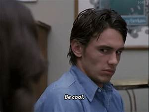 James Franco Freaks And Geeks GIFs - Find & Share on GIPHY