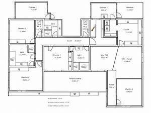 Comment Faire Un Plan De Maison : le plan d une maison ~ Melissatoandfro.com Idées de Décoration