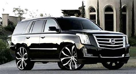 2019 Cadillac Escalade Luxury For Sale Blue