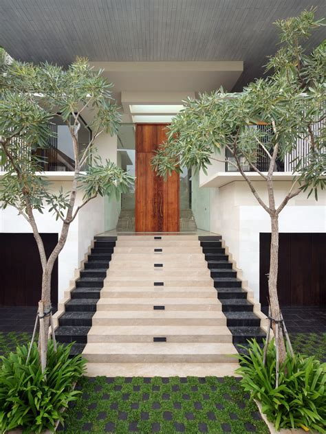 home and garden interior design luxury garden house in jakarta idesignarch interior