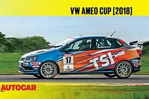 Vw Days 2018 : hot lap vw ameo cup autocar india track day 2018 video autocar india ~ Medecine-chirurgie-esthetiques.com Avis de Voitures
