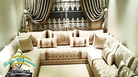 canapé de luxe design boutique salon marocain 2016 2017 vente salon marocain
