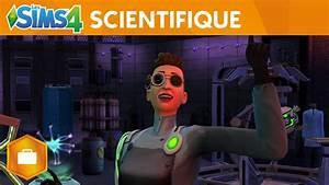 Les Sims 4 Au Travail La Bande Annonce De La Carrire