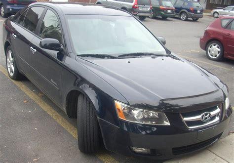 how cars run 1996 hyundai sonata electronic valve timing 2006 hyundai sonata gls sedan 2 4l auto