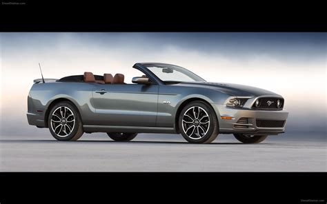 Ford Mustang Gt 2013 by Ford Mustang Gt 2013 Widescreen Car Photo 17 Of 50