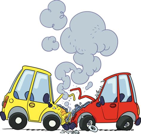 cartoon car crash analysis of middletown car accident deaths the voice of