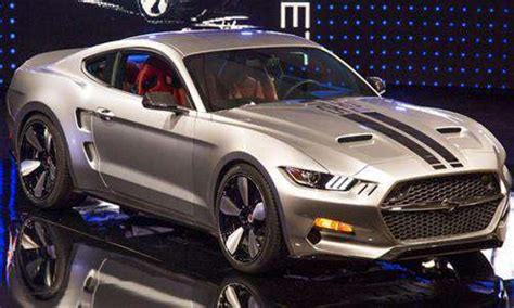 2016 Ford Mustang Rocket Review, Price, Specs