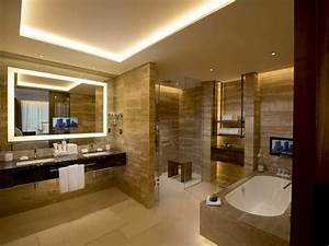 Luxury Hotel Bathroom Ideas