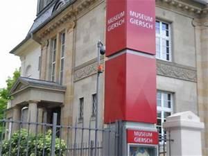 Museum Giersch Frankfurt : germany frankfurt guide a frankfurt art museums ~ Yasmunasinghe.com Haus und Dekorationen