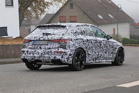 We did not find results for: 2022 Audi RS3 Accurately Rendered, Looks Like an RS6 ...