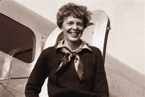 Why Amelia Earhart's the woman to put on the $10 bill ...