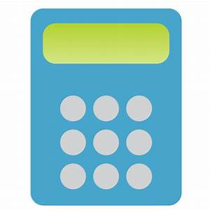Accounting Calculator Icon | Service Categories Iconset ...