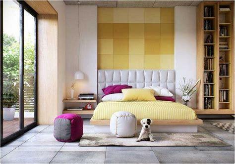 d coration chambre coucher décoration chambre coucher adulte idées textures couleurs