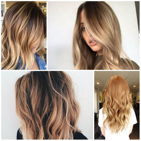Best Haircolor by Best Hair Color Ideas Trends In 2017 2018