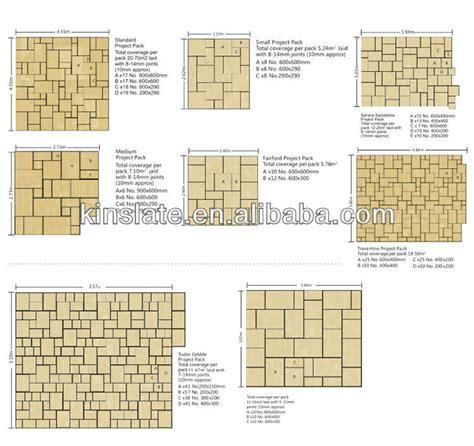 versailles tile pattern sizes kinslate travertine marble stones buy stones