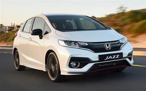 Honda Jazz Hd Picture by 2018 Honda Jazz Sport Za Wallpapers And Hd Images
