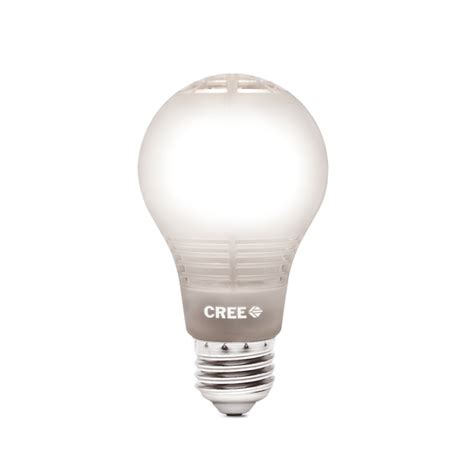 Cree Lowers Led Bulb Retail Prices Again By Removing Heat